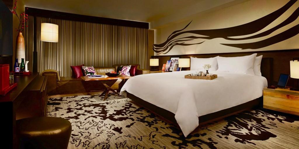 Nobu-Hotel-Bed