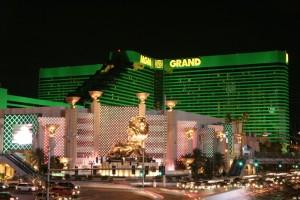 MGMグランドホテル ラスベガス,