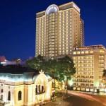 カラベルホテル カジノ