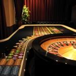 白金台 カジノバー